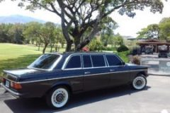 LIMOUSINE Parque Valle del Sol is a residential and golf community located in Santa Ana, Costa Rica